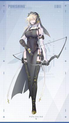 Anime Girl Hot, Anime Art Girl, Manga Girl, Fantasy Characters, Female Characters, Anime Characters, Fantasy Women, Fantasy Girl, Character Concept