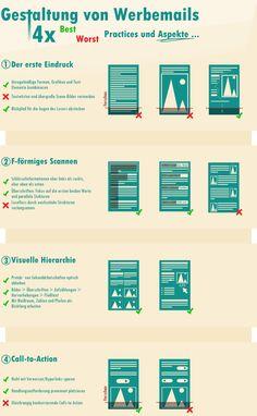 nl_gestalt Online Marketing, Infographic, Tips And Tricks