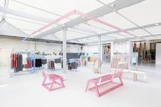 50 best uses of visual merchandising in retail