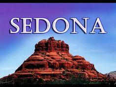 Stunning Sedona Arizona HD Virtual Visit Full Length Video Tour - YouTube