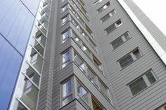 Silvertop Towers Antwerpen