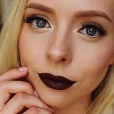 """45.7k Likes, 248 Comments - Haley Wight (@cosmobyhaley) on Instagram: """"SOOOO EXCITED for you guys to see my #nyxfaceawards challenge video tomorrow! I've been working on…"""""""