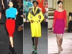 Fashion Week Fever! Our Favorite Fall/Winter 2012 Looks