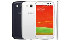 Even before we could see the Note 3 Neo, we have a Samsung Galaxy S3 Neo+