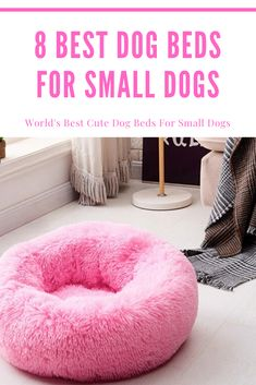 Warm dog beds for small dogs - A smart medium rectangular faux fur dog bed with soft faux suede middle and an open front. Cute Dog Beds, Dog Beds For Small Dogs, Pet Beds, Cute Dogs, Dog Wallpaper, Wallpaper Desktop, Wallpaper Backgrounds, Female Dog Names, Miniature Dogs