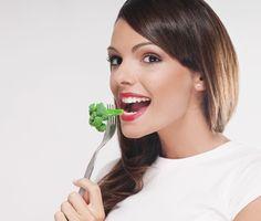 Záporné kalorie: Čím víc jíte, tím víc hubnete