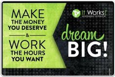 Become an Independent Distributor for It Works! It Works Distributor, Become A Distributor, Independent Distributor, It Works Wraps, My It Works, It Works Global, How To Find Out, How To Make Money, How To Become