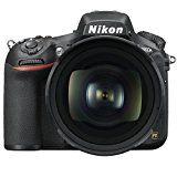 Nikon D810A FX-format Digital SLR Reviews