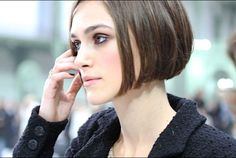 short layered bobs for square faces - Google Search