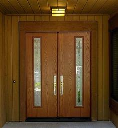 69 Best Desain Pintu Rumah Modern Minimalis Images Entry Doors
