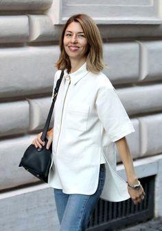 Happy Birthday,Sofia Coppola! (Elin Kling - The Wall)