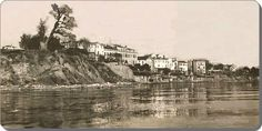 Kayıp Bakırköy (1940lı yıllar?) #bakırköy #istanlook