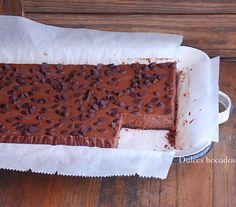 12 recetas con chocolate, solo para chocoadictos
