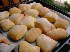Sono semplicemente FAVOLOSE!!!! ...morbidissime e, come dice il nome...fragranti... ricetta da Cookaforu...