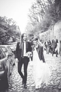 Hochzeit in Lüneburg
