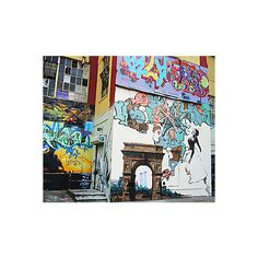 Grafitti ❤ liked on Polyvore featuring backgrounds