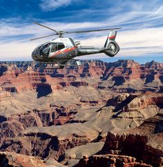 Helicopter Tour over the Grand Canyon, Vegas (with eyes closed)