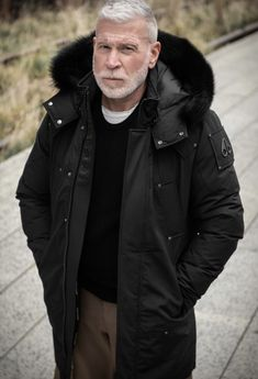 Nick Wooster, Canada Goose Jackets, Raincoat, Winter Jackets, Fashion, Rain Jacket, Winter Coats, Moda, Winter Vest Outfits