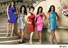 Housewives of New Jersey
