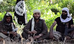 Father of Isis volunteer: 'My son has betrayed Britain'