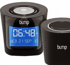 rogeriodemetrio.com: Aluratek Bump Portátil Digital MP3 Radio Boombox