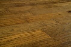 Engineered Hardwood - Coffee Creek Chiseled Hickory Collection - Calabee / Hickory / 5""
