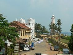 Town of Galle - Southern Province, Sri Lanka Ceylon Sri Lanka, All Over The World, Around The Worlds, Southern Province, Island Nations, Bhutan, Central Asia, Cyprus, World Heritage Sites