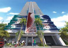 Preventa apartamentos en Edgewater Miami desde Caracas directamente con los desarrolladores.