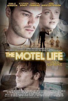 Yaşamın Kıyısı - The Motel Life (Türkçe Altyazılı) indir - http://www.birfilmindir.org/?p=13283