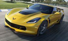 Corvette Z06 : une supercar de rêve - 625 chevaux sous le capot de la nouvelle Corvette