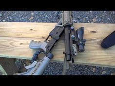 VLTOR BCM Gunfighter charging handle, mod3, mod4 or AMBI,  super upgrades for the AR...Great basic and simple video.