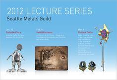 Seattle Metals Guild