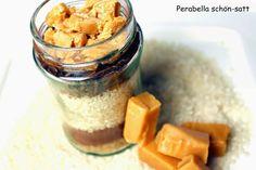 Perabella schön-satt : Schoko-Toffe- Milchreismischung