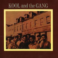 Kool & the Gang.