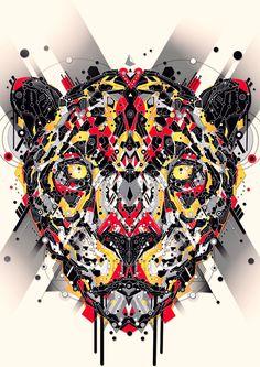 Animals by YO AZ   InspireFirst