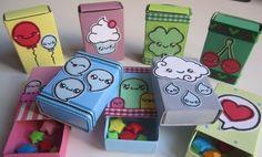Como decorar cajas de cerillas | Manualidades de hogar