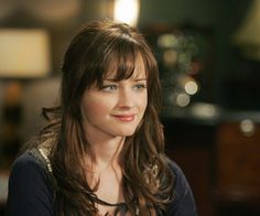 What I learned about love from Rory Gilmore.