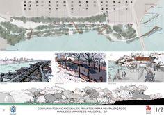 Premiados – Concurso – Parque do Mirante – Piracicaba – SP | concursosdeprojeto.org