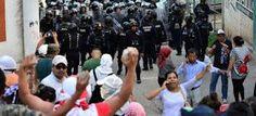 #SOSPORMÉXICO Muere maestro en Tlapa, tras irrupción de fuerzas federales http://ift.tt/1RZd9U7