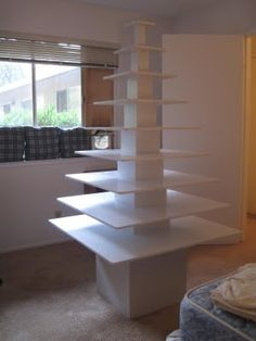 Awesome Our Literally Biggest Project Part A Foot Tall Tower