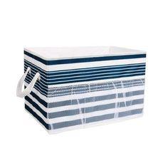 DEI Latitude 38 Nonwoven Stripe Trunk Organizer