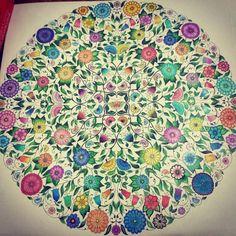 Jardim Secreto, Inspiração, Fazendo Arte.
