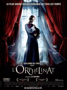 Watch The Orphanage 2007 Full Movie Online Free
