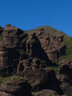 Capilla del Monte. Cordoba. Argentina.