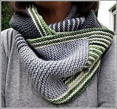 Ravelry: Eisig-Warm cowl pattern by dreamersplace
