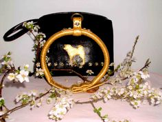 Akita Inu show collar www.facebook.com/yes.leather