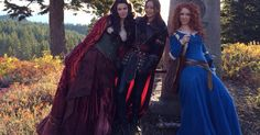 Once Upon A Time Fans – Yhteisö – Google+