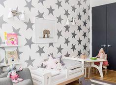 Papeles pintados originales y divertidos para decoración de habitaciones juveniles. #habitacionesinfantiles #papelespintados #vinilos  Más info aquí: http://charhadas.com/tags/papeles-pintados