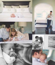 beautiful everything | dallas newborn photographer » Dallas Lifestyle Newborn, Baby, Family, Children's + Maternity Photographer | Leah Cook Photography