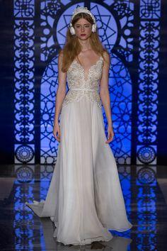 NY Bridal Fall 2016 | Top 20 vestidos de noiva